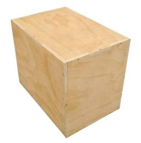 Тумба для кроссфита (плиобокс) - 50x60x75 см, 10 мм