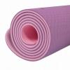 Коврик для йоги и фитнеса Springos TPE YG0015 Purple/Pink, 183х61х0.6 см - Фото №7