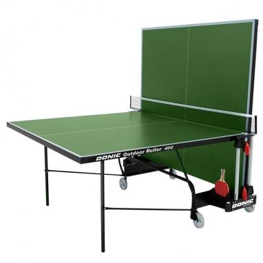 Стол теннисный Donic Outdoor Roller 400 (230294-G)