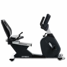 Велотренажер горизонтальный Spirit CR900