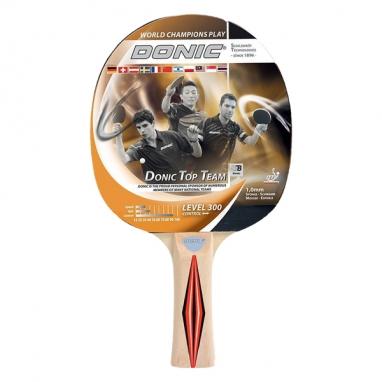 Ракетка для пинг-понга Donic Top Teams 300 (705031)