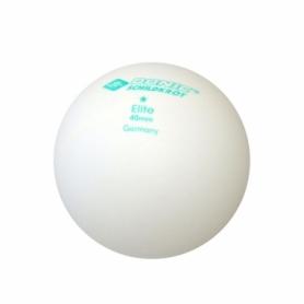 Мячи для настольного тенниса Donic Elite 1 звезда 40+ (608310-40+), 3 шт