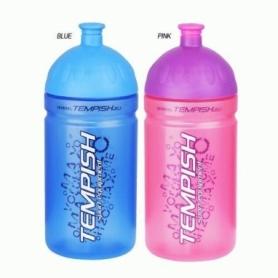 Бутылка спортивная Tempish 12400001026/Blue, 500 мл