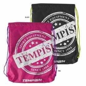 Рюкзак спортивный Tempish Tudy (102000172037/black) - черный, 34x44x7см