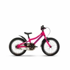 """Велосипед детский Haibike Seet Greedy 16"""", рама 26 см, 2020 (4100006921)"""