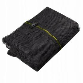 Сетка защитная для батута (внутренняя) Springos 12FT (8 стоек) Black, 366-369 см