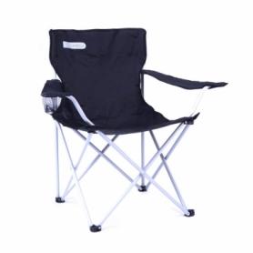 Кресло туристическое складное Spokey Angler, синее