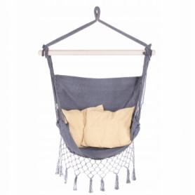 Гамак-кресло Springos HM012, серый