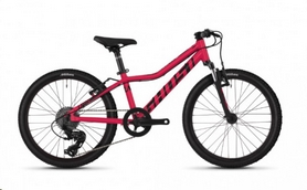 """Велосипед детский Ghost Lanao 2.0 20"""", рама XXS, 2019 (86LA6005)"""