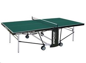 Стол теннисный Donic Indoor Roller 900/ (230289-G)