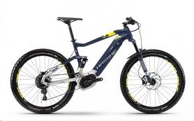 "Электровелосипед Haibike Sduro HardSeven 7.0 500Wh 27,5"", рама L, 2018 (4540042848)"