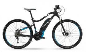 "Электровелосипед Haibike Sduro HardSeven 5.0 500Wh 27,5"", рама M, 2018 (4540034845)"