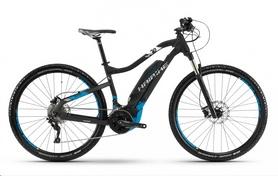 "Электровелосипед Haibike Sduro HardSeven 5.0 500Wh 27,5"", рама L, 2018 (4540034850)"