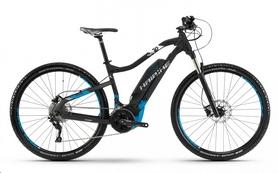 "Электровелосипед Haibike Sduro HardNine 5.0 500Wh 29"", рама L, 2018 (4540088850)"