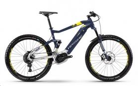 "Электровелосипед Haibike Sduro FullSeven 7.0 500Wh 27,5"", рама L, 2018 (4540130848)"