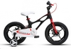 "Велосипед детский RoyalBaby Space Shuttle 14"" (RB14-22-BLK)"