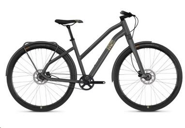 Велосипед городской Ghost Square Urban 3.8 28