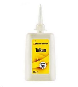 Тальк Hanseline Talcin (300360), 100мл