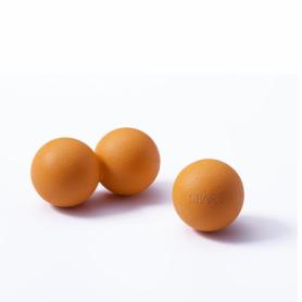 Мяч массажный двойной Spart (CE7002)