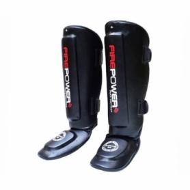 Защита для ног (голень + стопа) FirePower FPSGА1 (FP-230-V) - черная