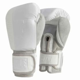 Перчатки боксерские Title Boxing White Heavy Bag Gloves (FP-1818-V)