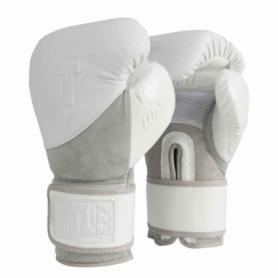Перчатки боксерские Title Boxing White Training / Sparring Gloves (FP-1822-V)