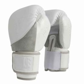 Перчатки боксерские Title Boxing White Boxing Gloves (FP-1829-V)