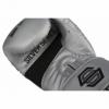 Перчатки боксерские TITLE Boxing Silver Series Select Training (FP-3214-V) - Фото №3