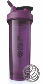 Бутылка спортивная-шейкер BlenderBottle Pro32 Tritan 940ml Plum