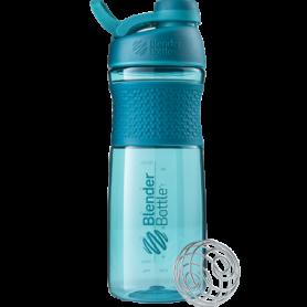 Бутылка спортивная-шейкер BlenderBottle SportMixer Twist 820ml Teal