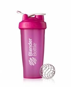 Шейкер спортивный BlenderBottle Classic Loop 820ml Pink