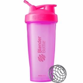 Шейкер спортивный BlenderBottle Classic Loop 820ml Special Edition Pink