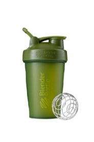 Шейкер спортивный BlenderBottle Classic Loop 590ml Moss Green