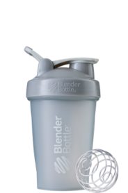 Шейкер спортивный BlenderBottle Classic Loop 590ml Grey