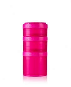 Контейнер спортивный BlenderBottle Expansion Pak Pink