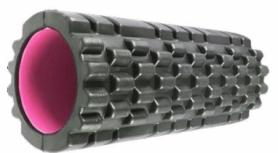 Ролик массажный Power System Fitness Foam Roller PS-4050