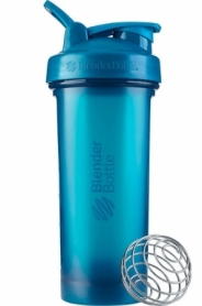 Шейкер спортивный BlenderBottle Classic Loop Pro 28oz/820ml Blue