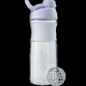 Бутылка спортивная-шейкер BlenderBottle SportMixer Twist 820ml White