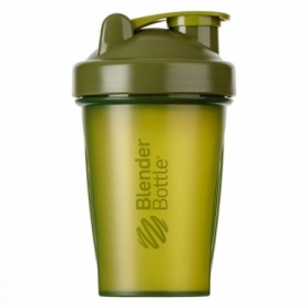 Шейкер спортивный BlenderBottle Classic 590ml Moss Green