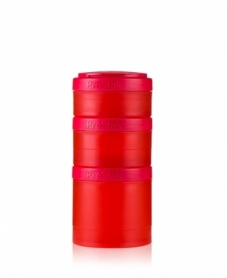 Контейнер спортивный BlenderBottle Expansion Pak Red