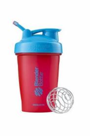 Шейкер спортивный BlenderBottle Classic Loop 590ml Sonic Red/Blue