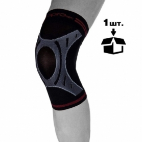 Наколенник спортивный Oprotec Knee Sleeve (TEC5736)