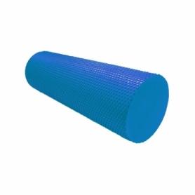 Ролик массажный Power System Fitness Roller PS-4074, голубой