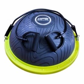 Балансировочная платформа (BOSU) Power System Balance Trainer Zone PS-4200 Green