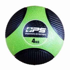 Медбол Medicine Ball Power System PS-4134 4кг