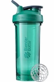 Бутылка спортивная-шейкер BlenderBottle Pro28 Tritan 820ml Green