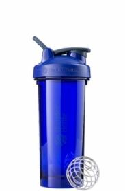 Бутылка спортивная-шейкер BlenderBottle Pro28 Tritan 820ml Ultramarine