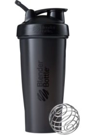 Шейкер спортивный BlenderBottle Classic Loop 820ml Black