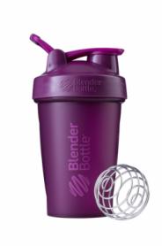 Шейкер спортивный BlenderBottle Classic Loop 590ml Plum