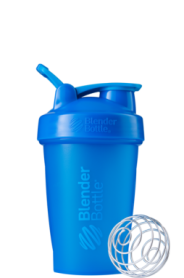 Шейкер спортивный BlenderBottle Classic Loop 590ml Cyan